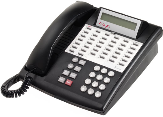 Avaya Partner phone